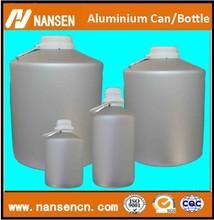 high quality empty aluminum aerosol can aluminum can for medicine