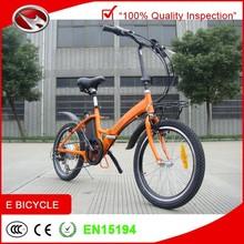 vendita calda 250w motore brushless bicicletta elettrica bici elettrica