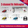 3ch controleremoto brinquedo rc helicópteros atacado