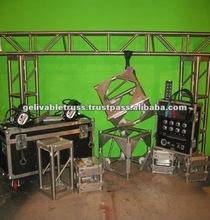 bar pillars/bar furniture/party stage decoration
