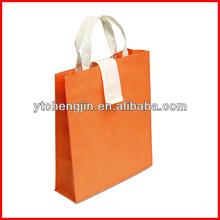 cheap promotional bags/cheap shopping bags/promotional cheap logo shopping bags