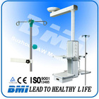 Hospital Operating Theatres/Ceiling supply unit