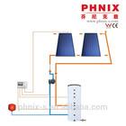 Professional Solar Boiler, Solar Hot Water Boiler, Solar Water Geyser For Sale