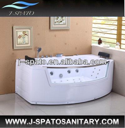 J-SPATO High Quality China Home Design Personal Sex Massage Acrylic Bathtub
