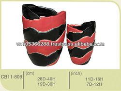 garden ceramic & clay pottery