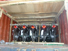 Motorcycle exporting from Vietnam