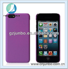 Fashion Simple Color Untra Thin Slim Hard Plastic Case for iphone 5c