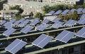 2014 10 w - 150 w silicio monocristalino del panel solar