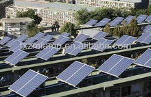 2014 10w-150w monocrystalline Silicon solar panel