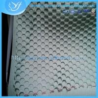 China Supplier High Quality Mesh Curtain Fabric