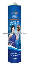 300ml Water Based Acrylic Liquid Nail Adhesive
