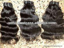 Wholesale!! Guarantee AAAAA virgin Brazilian remy human hair/100 percent raw virgin brazilian hair with full cuticle