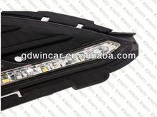 MCL080B Hyundai Elantra (12-13) e46 led day time running lamp