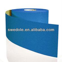 SATC Aluminum oxide sandpaper roll