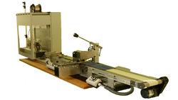 Semi Automated Tabber Stringer TS240C