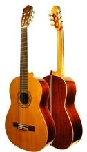 Classical Handmade Guitar Candela