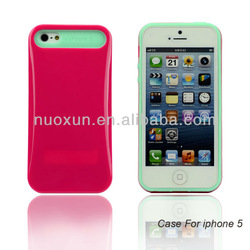 Best selling fancy cell phone case for iphone 5 phone case/cover
