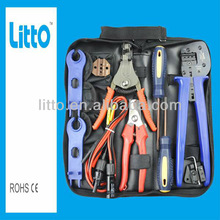 MC3 MC4 Solar Electrical Wire Crimping Tool
