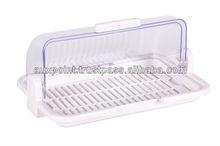 Plastic Living Case - 0282 Ivory