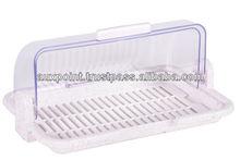 Plastic Living Case - 0282 Marble Beige