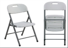 Plastic Foldable or Folding Chair