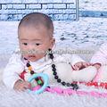 no bpa bebé el amor de grado de alimentos para bebés de silicona muñecas