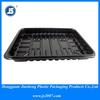 Dongguan Custom Disposable PP Plastic Food Trays For Supermarket