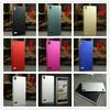 For huawei Ascend P6 phone case Aluminum battery cover case