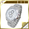 express alibaba wrist watch,watches men metal business watches free samples made in china