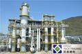 Productos químicos que lavan nítrico planta de ácido