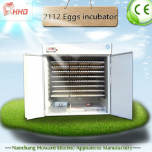 2015 Worldwide usd CE approved full automatic cheap industrial large 2000 chicken eggs incubator for sale