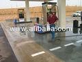 Cmw 8000 au Lithium de Silicate ci - dessous qualité, / Plancher de béton l'humidité vapeur barrière s'arrête d'eau / Efflorescence et fortifie béton