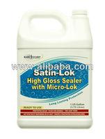 Rainguard Satin-Lok High Gloss Acrylic Concrete, Masonry & Wood Water Sealer