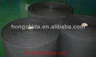 Crosslinked polyethylene roll thermal insulation material