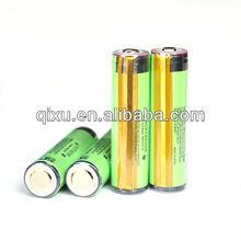 NCR18650B 3400mAh 3.7V Li-ion FOR panasonic Battery with PCB(1pc) for