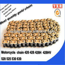 Motorcycle parts chain sprocket,China manufacturer ax100 parts,new product motorcycle chain drive