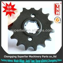 burma hao jue haojue motorcycle parts,CG 150 KS motorcycle sprocket sizes,Boxer CT industrial roller chain sprocket