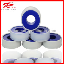 1/2'' 12mm*0.1mm China teflone tape for water pump used in Nepal