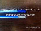 pe pp pvc eva plastik bone zipper