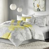 The Best Fashion Bedding Design Madison Park Lola Multi Piece Comforter Bedding 3d Duvet Cover Set