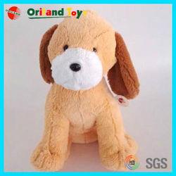lovely make stuffed animal dog
