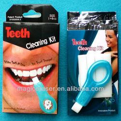 Kuching Shopping,Magic Teeth Cleaning Kt,No Chemicals
