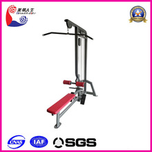 New Hot high pulley and low pulley ab flyer exercise equipment