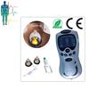 Three channels digital therapy massage machine body massager machine