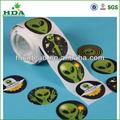 Venda quente adesivos decorativos para mobiliário made in China