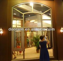 European Standard Aluminium doors and windows