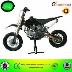 2014 Hot Sale CE Dirt Bike 125cc dirt bike for sale cheap TDR-CRF09 Dirt Bike 125cc Pit Bike