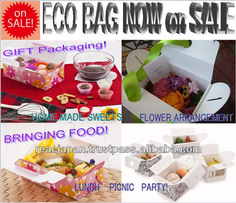 Reciclagem de plástico bens tempo barganha compra! Casamento take away presentes