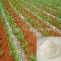 los polímeros súper absorbentes de sap materiales del suelo húmedo para la planta