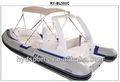 2014 novo design ry-bl560c velocidade do barco para venda